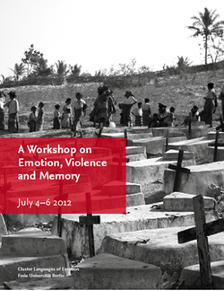 How do communities overcome and remember experiences of violence?