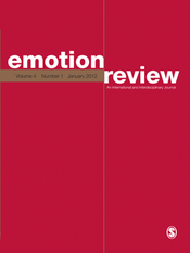 Engelen, E.-M., Röttger-Rössler, B. (2012). Current Disciplinary and Interdisciplinary Debates on Empathy. Special Section: Empathy, Emotion Review 4 (1). Engelen, E.-M., Röttger-Rössler, B. (Eds.). 3-8.